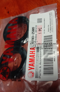 Gambar crankshaft oilseal made in Japan