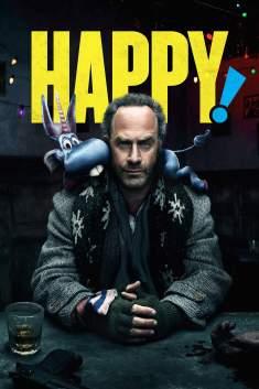 Happy! 1ª Temporada Torrent - WEB-DL 720p Dual Áudio