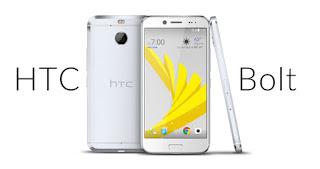 Harga dan Spek HTC Bolt Terbaru