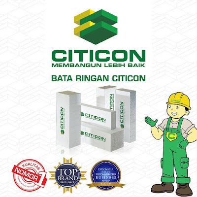 Perbandingan bata ringan type AAC (Autoclaved Aerated Concrete) dan CLC (Cellular LightweightConcrete)