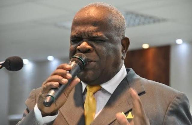 Morre o cantor e pastor Eliezer Rosa, aos 74 anos