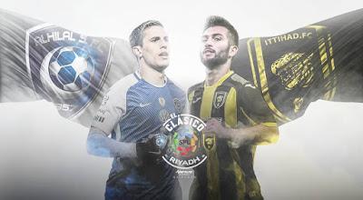 مشاهدة مباراة الهلال والاتحاد بث مباشر اليوم 17-9-2019 في دوري ابطال اسيا