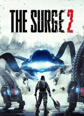 Capa do The Surge 2