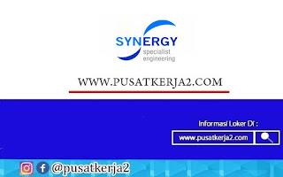 Lowongan Kerja PT Synergy Engineering November 2020