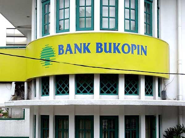Alamat & Nomor Telepon Bank Bukopin Kota Surabaya