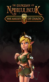 The Dungeon of Naheulbeuk The Amulet of Chaos v1.0.373.34341