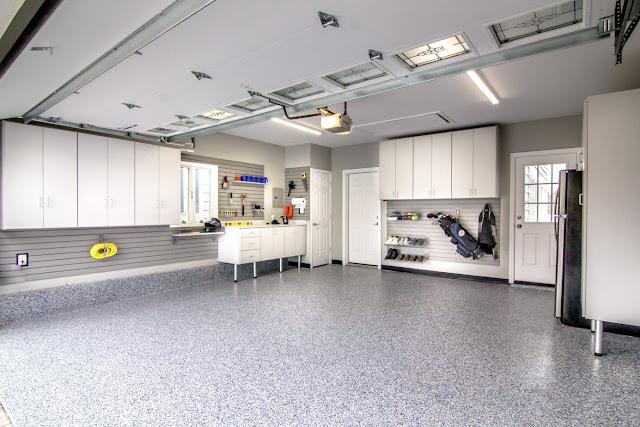 Amazing Garage remodel ideas minimalist