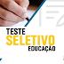 Prefeitura de Baixa Grande do Ribeiro Divulga Edital de Teste Seletivo Simplificado 001/2020