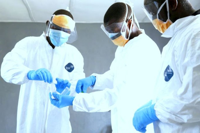 Latest: Silent Killers Responsible for 70% of Nigeria's Covid-19 Death.... Minister