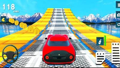 Car Wala Game | Super Fast Ramp Car Stunt Racing Game - APK Download | Car Games