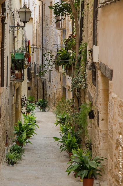 La Fresneda viaje Matarraña Teruel pueblos bonitos que ver