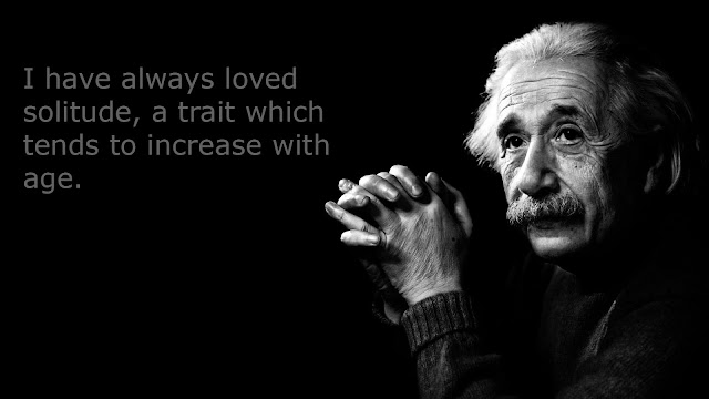 Motivational quotes and messages by inspiring people Albert Einstein