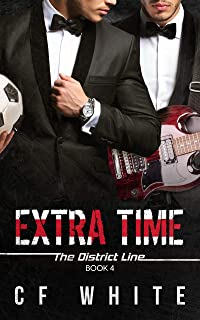 Extra Time by C.F. White