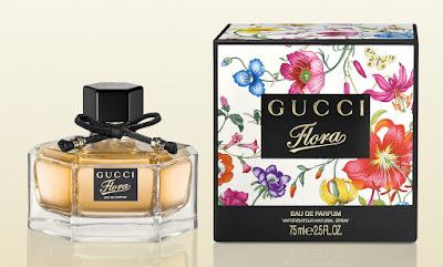 عطر قوتشي فلورا إصدار ماء العطر Flora by Gucci Eau de Parfum