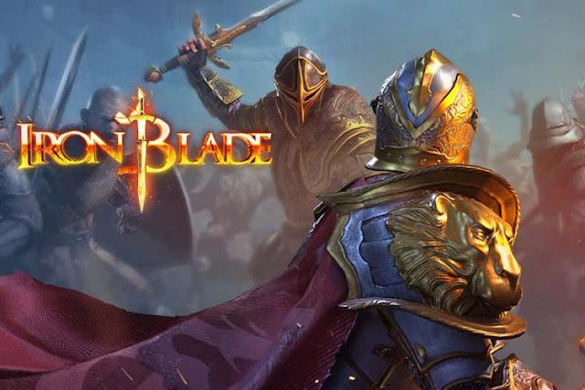 Game Pedang Offline