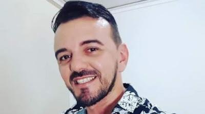 Ex-professor de Paulista morre aos 40 anos em UTI de hospital em João Pessoa