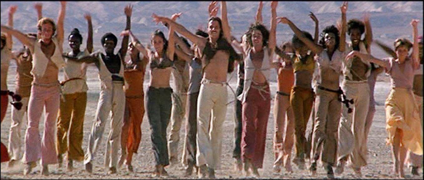 jesus christ superstar film 1973 musical