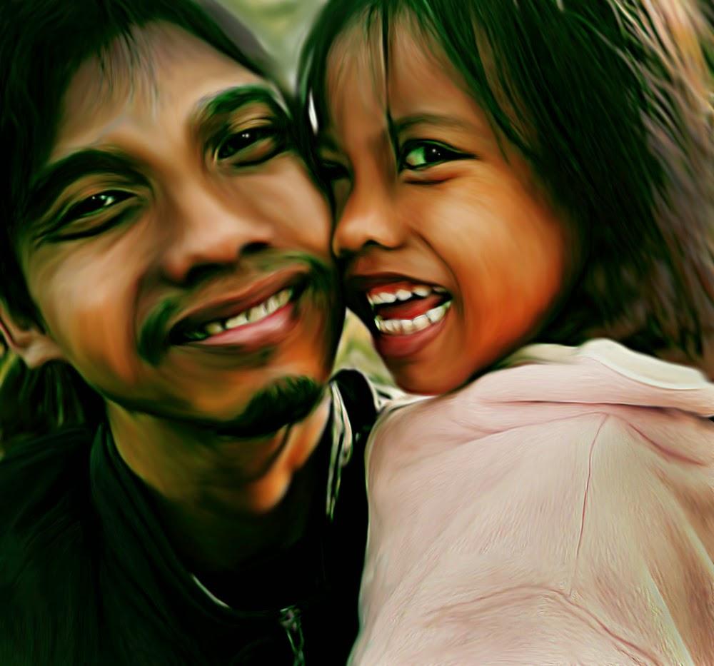 Me and Girl | denmaliq