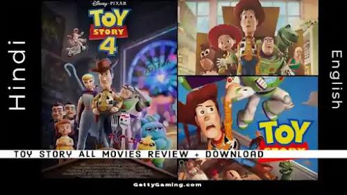 toy story 4 full movie