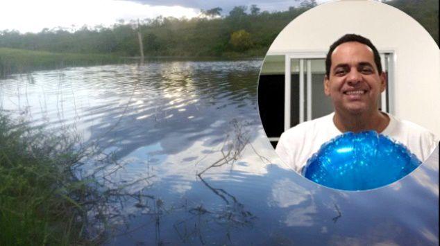 Corpo de Léo Matos é encontrado, provável causa da morte afogamento