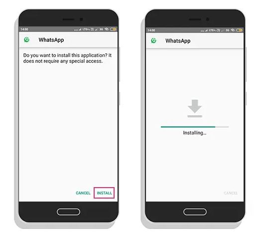 WhatsApp Plus 7.40 [Anti-Ban] 2019