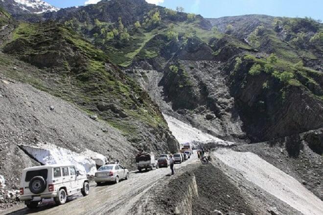 10 Jalan Raya Paling Berbahaya Di Dunia