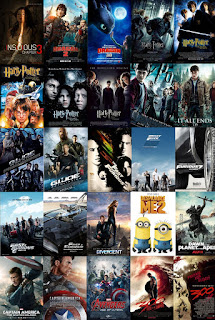 harddisk film