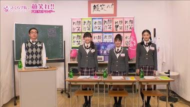 Sakura Gakuin - Ganbare Fresh #34