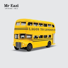 Mr Eazi - Surrender (feat. Simi) [Download] mp3