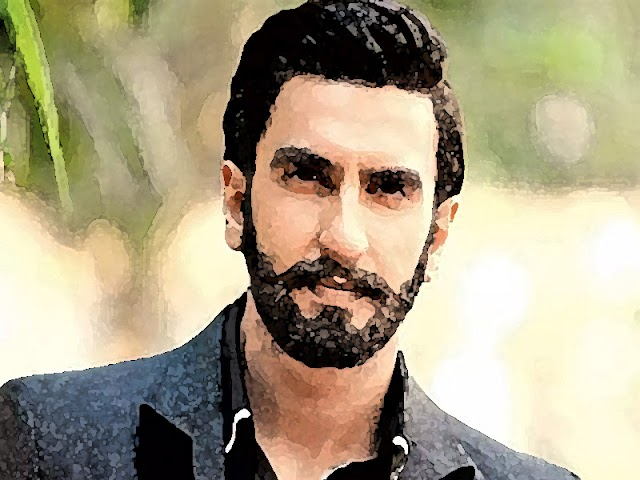 Bollywood actor Ranveer Singh is happy that 2020 is over