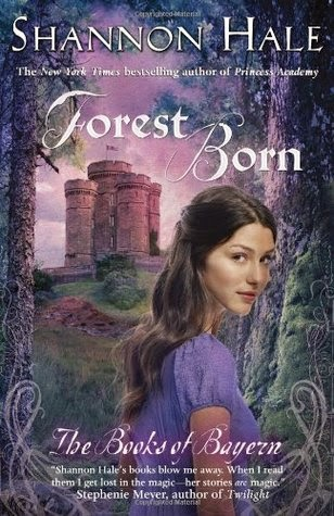 http://www.goodreads.com/book/show/6407514-forest-born