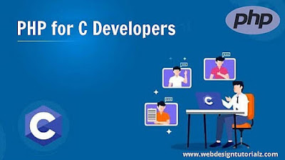 PHP for C Developers