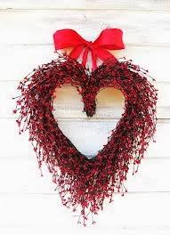 Saint Valentine's Deco