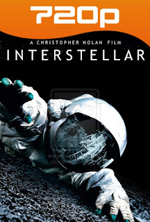 Interstellar (2014) IMAX HD 720p Latino