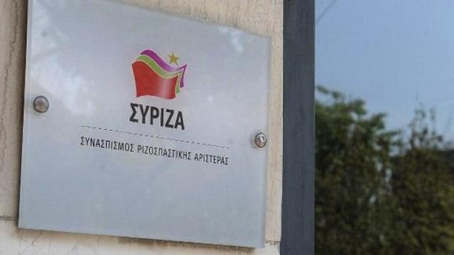ΣΥΡΙΖΑ: «Αποσπασματικά μέτρα πανικού» οι ανακοινώσεις Χαρδαλιά