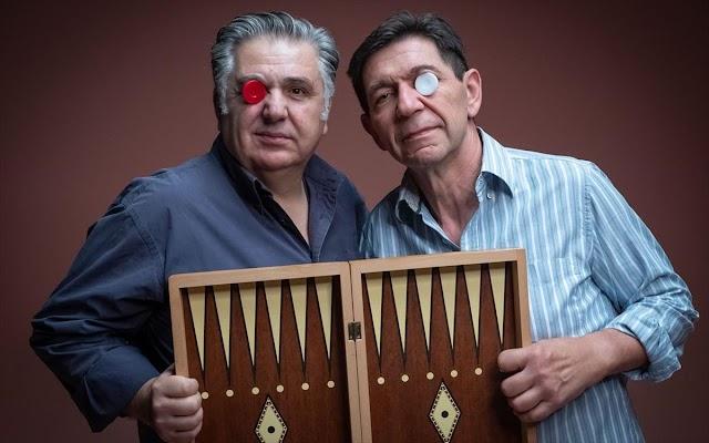 """""""Το Tάβλι"""" του Δημήτρη Κεχαΐδη έρχεται στο ραδιόφωνο"""