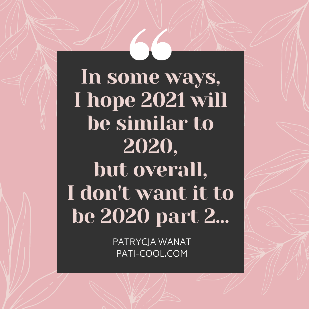 bye 2020, 2021 aesthetic quote, pretty quotes for the new year, for instagram