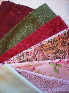 choose the right quilt fabric