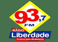 Rádio Liberdade FM 93,7 de Itarema - Ceará