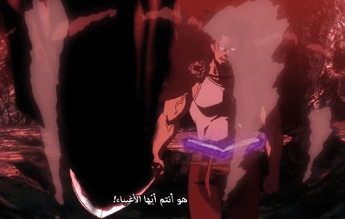 مشاهدة و تحميل حلقة 49 من أنمي بلاك كلوفر مترجمة أون لاين Black clover الحلقة 49 مترجمة البرسيم الأسود