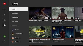 Smart YouTube TV – NO ADS! (Android TV) v6.17.255 APK