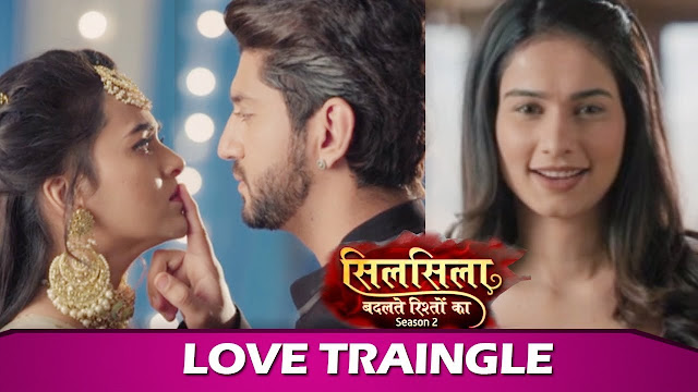 High Voltage Drama ahead in Colors Tv Silsila Badalte Rishton Ka