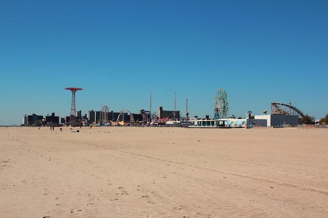 New York City - Coney Island