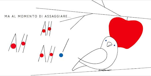 """Ghirighì"", G. Ponce Blasco, I. Dal Canton, Passabao 2016"