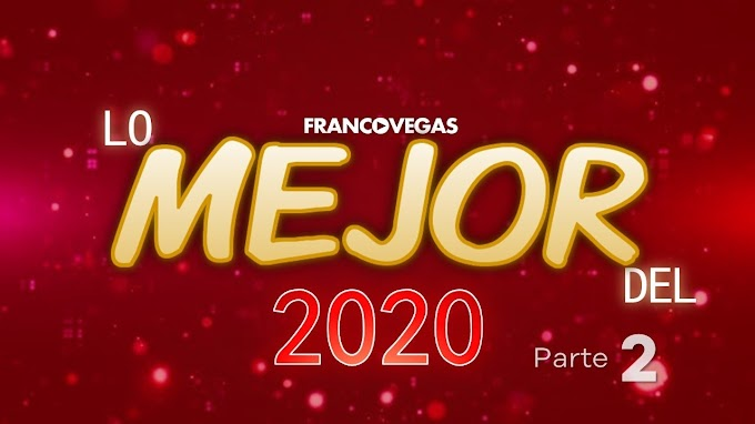 MIX LO MEJOR DEL 2020 - REGGAETON FIESTERO 2020