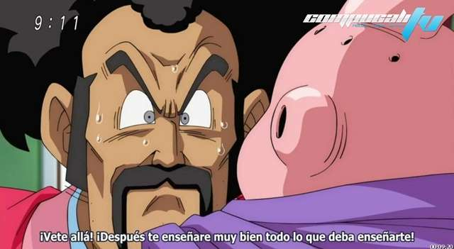 Dragon Ball Super Serie Completa (2015) 1080p