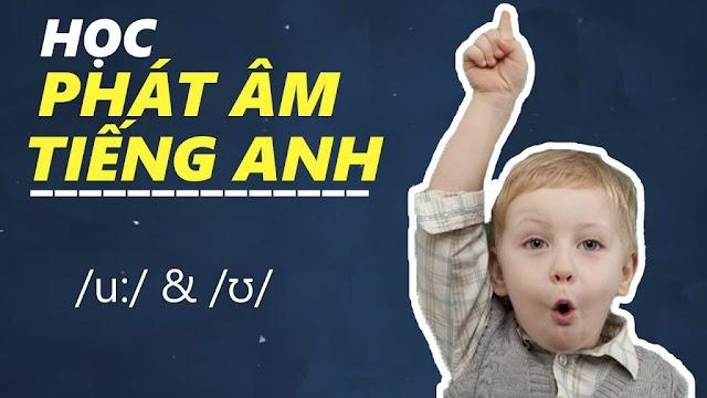 Bí quyết cực đỉnh về phát âm cho người học tiếng Anh