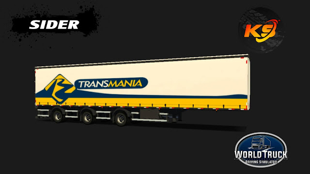 SIDER - TRANSMANIA