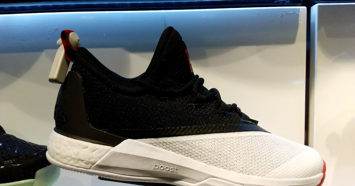 the latest d1f87 5aecb Crazylight Boost 2.5 James Harden PE available now  Analykix