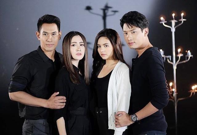 Phim thái lan Cái Bóng Đức Hạnh